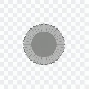 矽杯(灰)