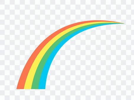 Rainbow No. 12