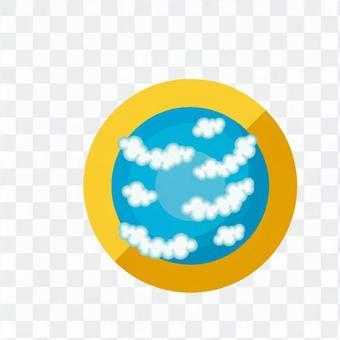 明星和雲1