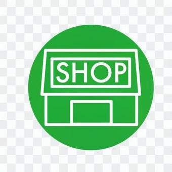 Shop mark