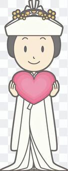 隱藏的號角 - 心臟 - 全身