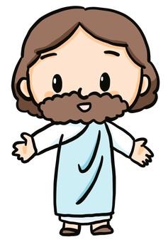 耶穌基督傳播雙手