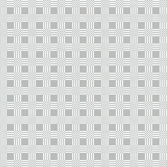 線交叉檢查點圖案灰色