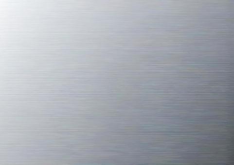 髮際線完成金屬板銀色壁紙