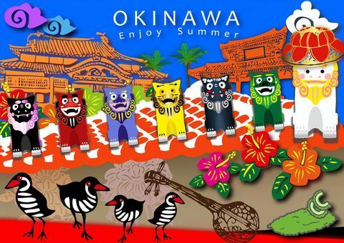 L-0094設計:沖繩