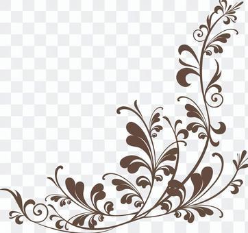 經典的簡單框架邊框框架裝飾框架