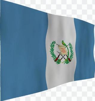危地馬拉國旗