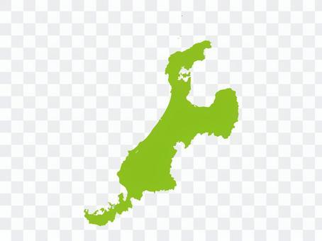 Three Prefectures