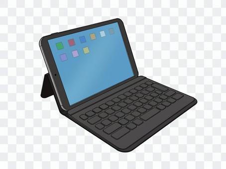 平板電腦鍵盤