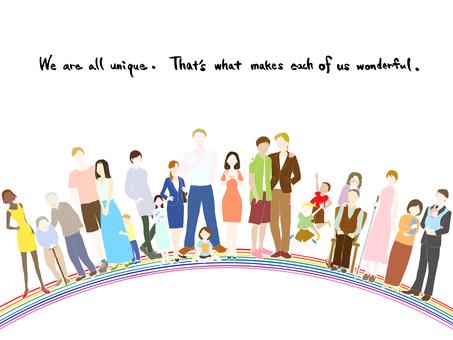 Diversity_Rainbow Top_Color
