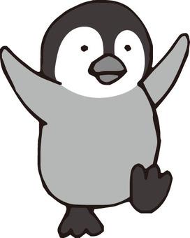 Penguin (dance 3 · child)