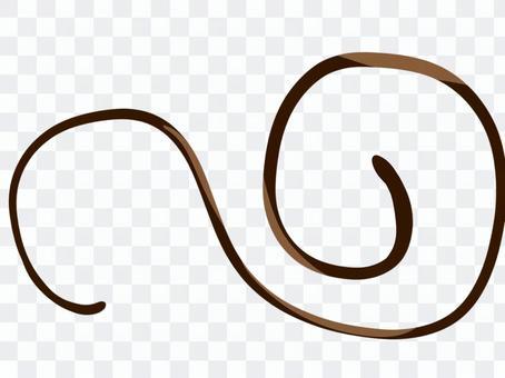 Wireworm Deformation