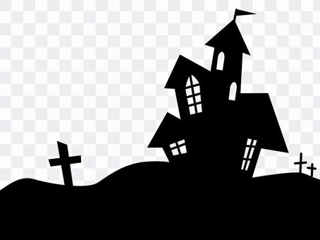 Halloween (castle