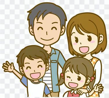 家族:A_三世代BS