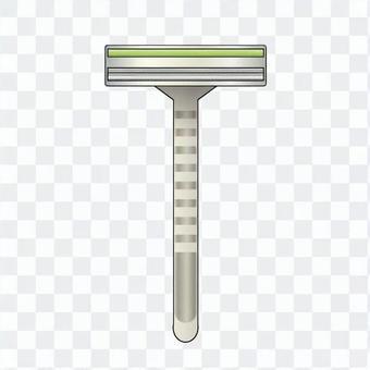 T-剃須刀
