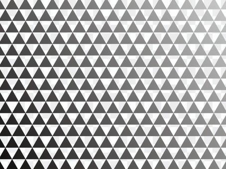 漸變刻度圖案:白色 x 黑色