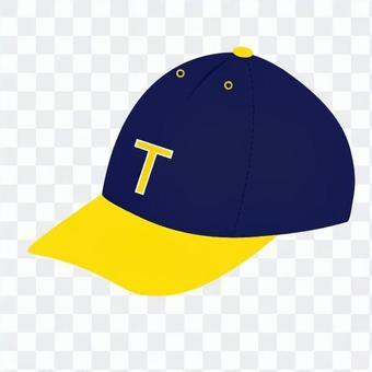 标志帽05
