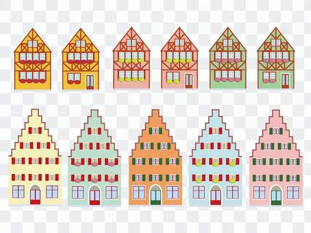 Germany - House - 01