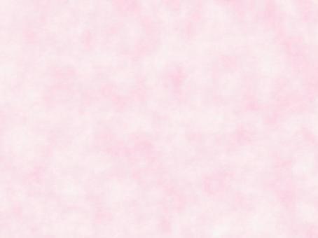 日本紙春粉紅色