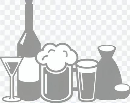 酒精酒第2部分