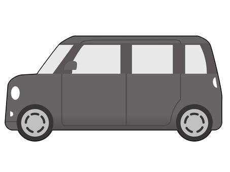 汽車插圖 C