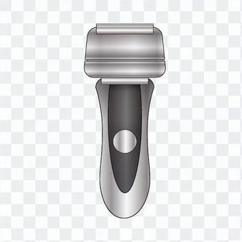 電動剃須刀