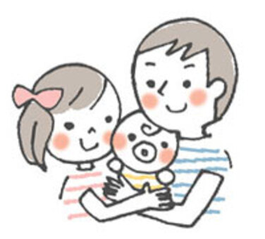【Jpg】 Young family 【for web】
