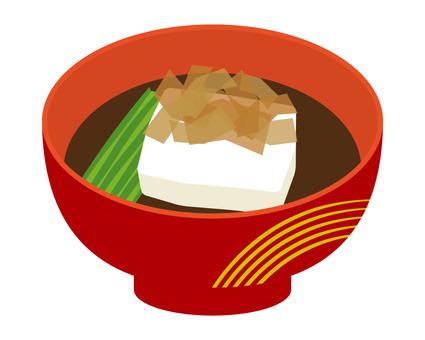 Zoni 名古屋紅