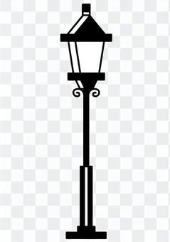 Street light 1c