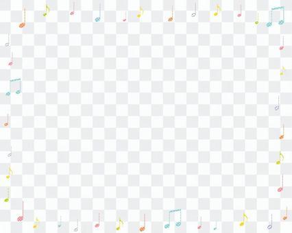 音符框架3