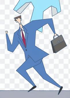 Businessman. 4