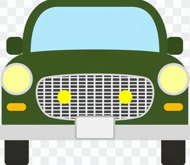 汽車和復古的感覺①