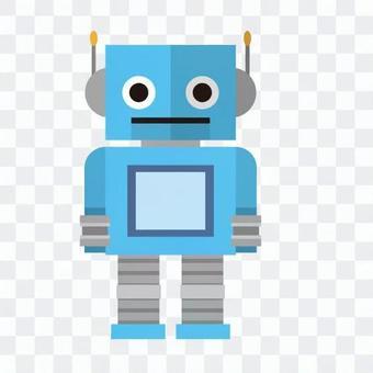 迷你機器人