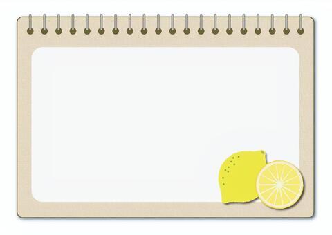 檸檬_檸檬18 _框架