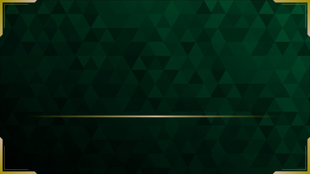 Background with dark green four corners