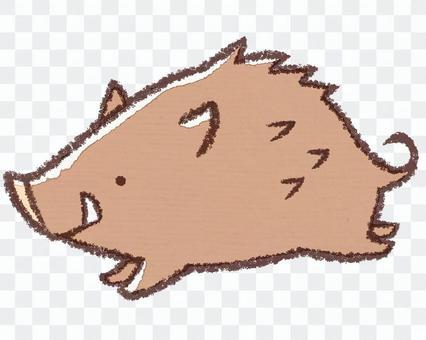 跑野豬(沒有uriho版)
