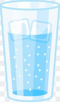 Cup_water_ice_水蒸氣