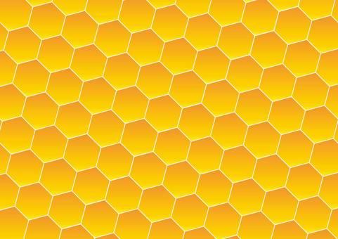 蜂窩蜂窩背景
