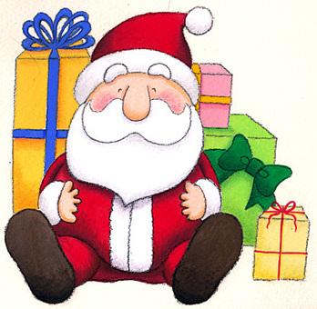 Santa (Part 2)
