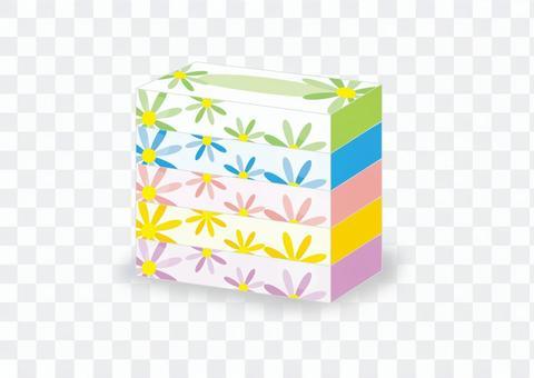 盒子紙巾_ 2