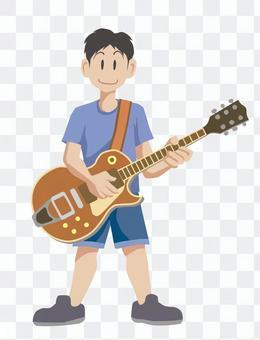 吉他男孩2