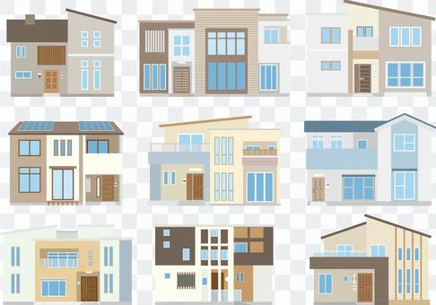 Japanese house summary 2