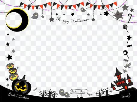 Halloween background-9