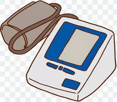 【医疗】电动血压计