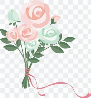 鲜花花束_ 04