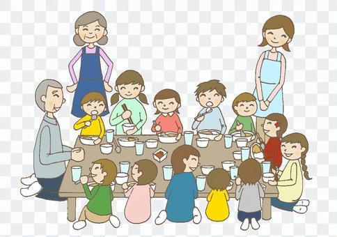 晚宴11(小孩)