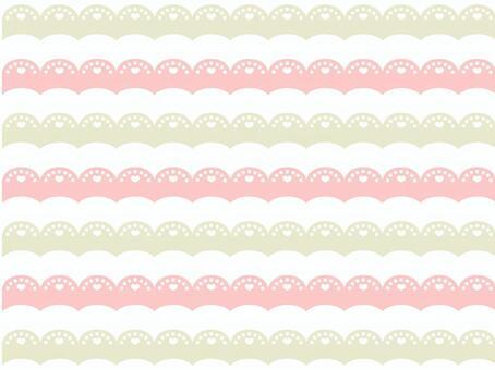 Lace pattern 5