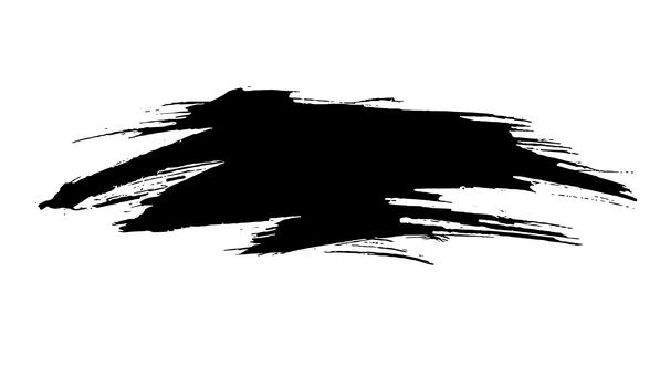 Brush blur