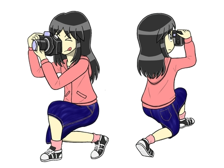 Let's go take a picture