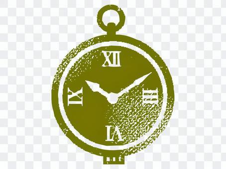 懷錶001